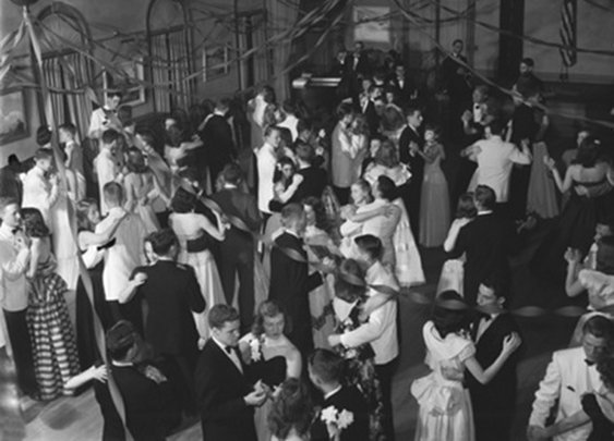 A Young Man's Guide to Prom | The Art of Manliness