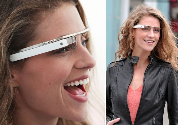 Google testing heads-up display glasses in public