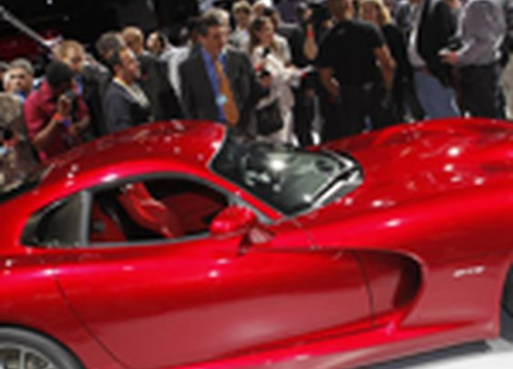 2013 SRT Viper reborn as a 640-hp Detroit-built supercar | Motoramic - Yahoo! Autos