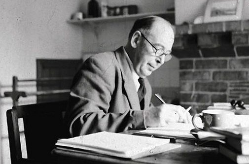 Letters of Note: C. S. Lewis on Writing