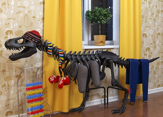 T-Rex Radiator