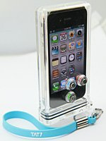 TAT7 iPhone Scuba Case -  TAT7
