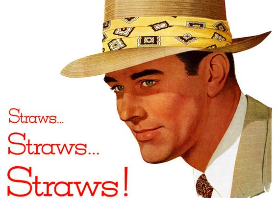 How to Dress for the Kentucky Derby | The Art of Manliness