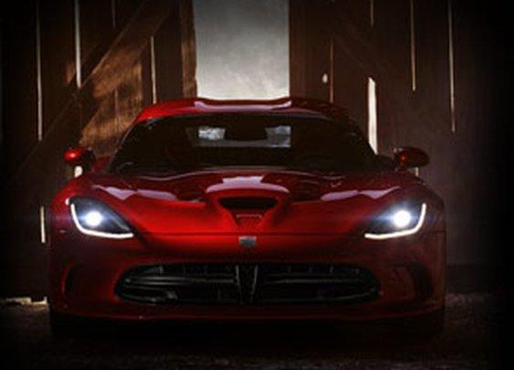 2013 SRT Viper  | driveSRT