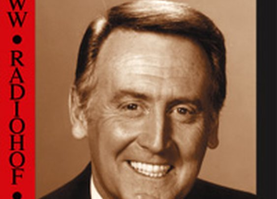 Radio Hall of Fame - Vin Scully, Sportscaster