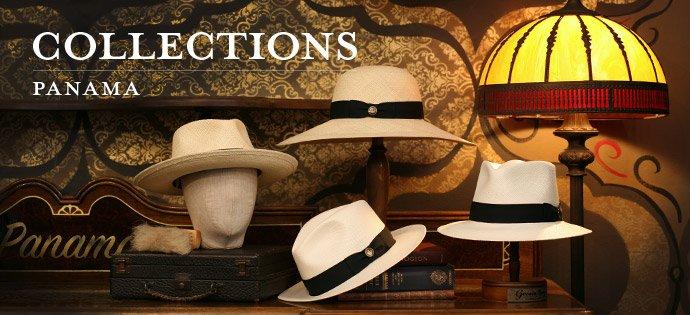 panama ecuadorian    Goorin Bros. Hat Shop