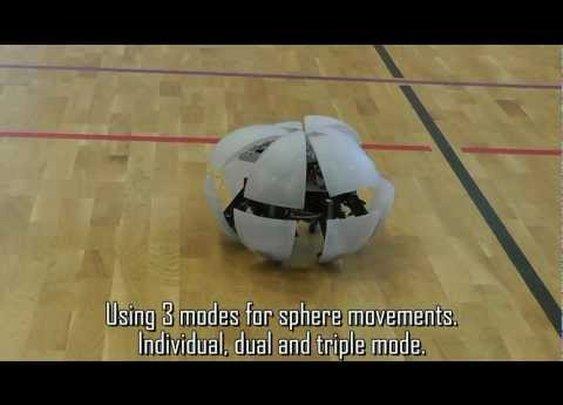 MorpHex part III      - YouTube