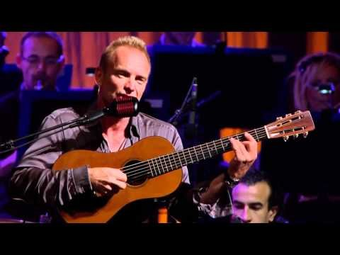 Sting - Live In Berlin HD 2010