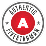 The Birth of a Movement | Fivestarman