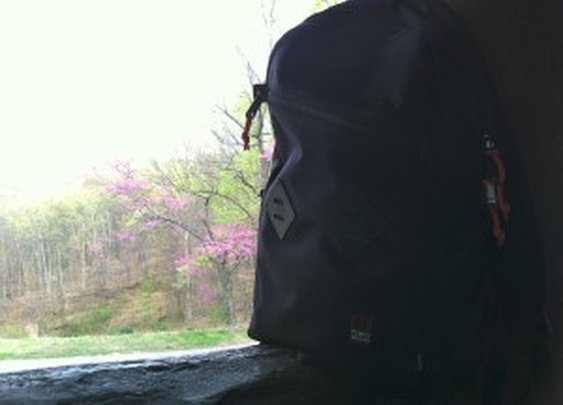 Topo Designs Daypack - Carry Some Adventure | Modern Vintage Man