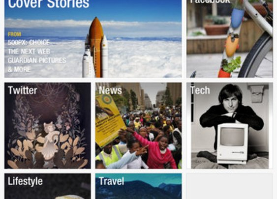 Flipboard App - One of the Best Apps out