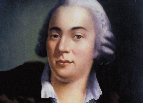 casanova. 4.5.1725
