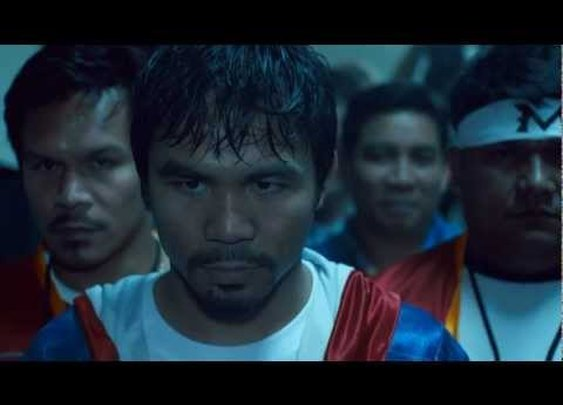 """Manny Pacquiao: """"What's Your Wild Rabbit"""""""