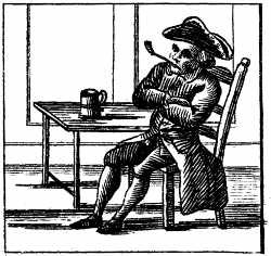 A History of the American Bachelor: Part I – Colonial and Revolutionary America | The Art of Manliness