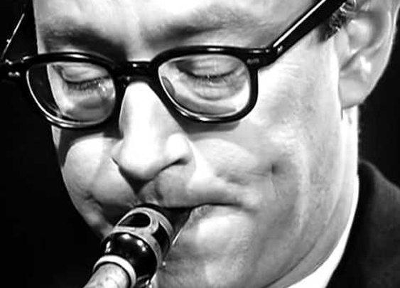 Dave Brubeck Quartet - Jazz Pour Tous in Belgium