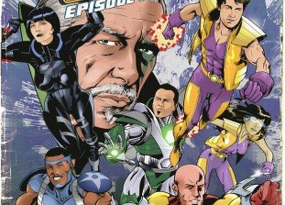 ComicCon Episode IV: A Fan's Hope