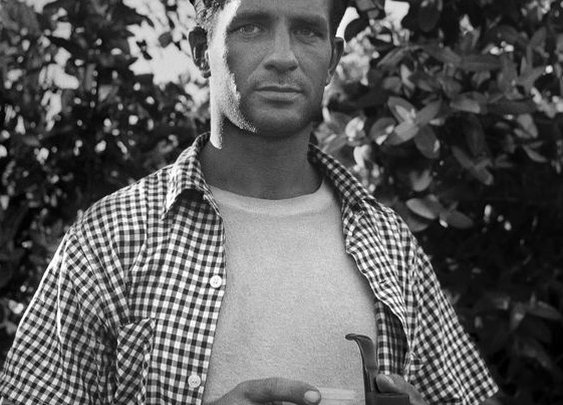 Your Morning Shot: Jack Kerouac