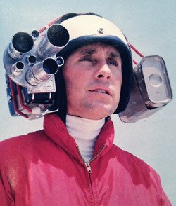 Early GoPro