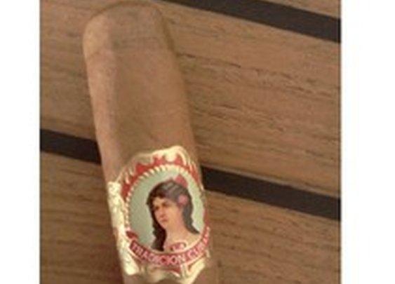 La Tradicion Cubana - cigar review - Tampa Bay Cigar | Examiner.com