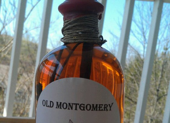 Old Montgomery Sassafras Aftershave & Cologne by oldmontgomeryco on Etsy
