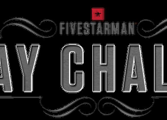 Fivestarman 45-Day Challenge | A Fivestarman Network Site