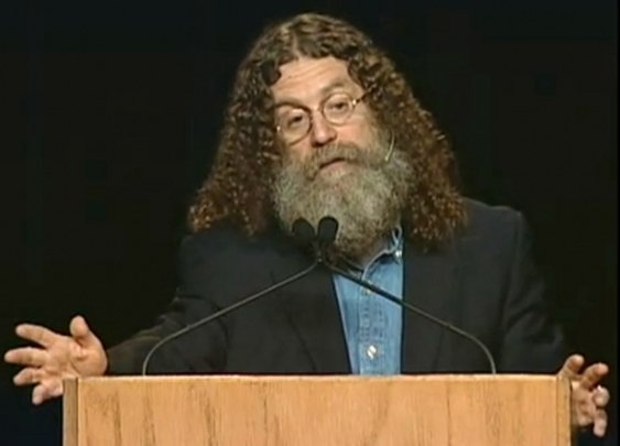 Robert Sapolsky: The uniqueness of humans | Video on TED.com