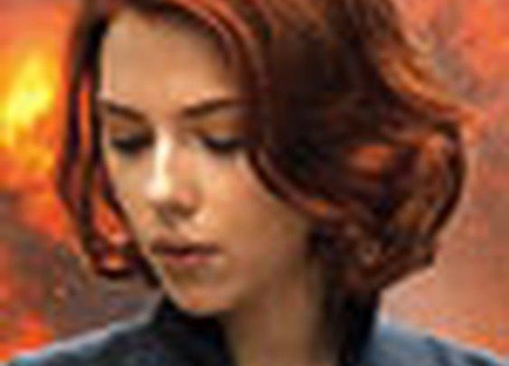 Scarlett Johansson | 'The Avengers': Exclusive Photos! | Photo 1 of 13 | EW.com