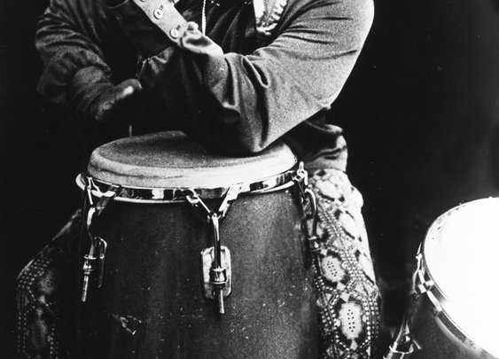 mongo santamaria 4.7.1922