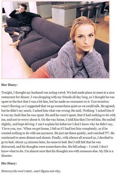 Her disaster explained - Imgur