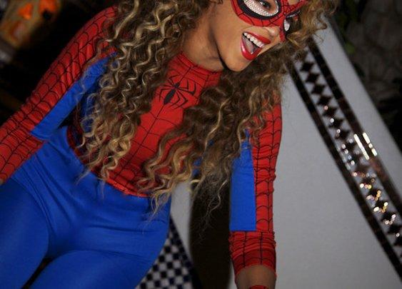 Beyoncé's Awesome Tumblr