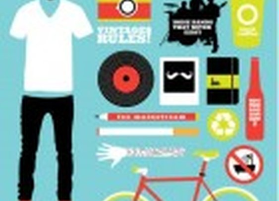 Hipster Essentials by Viet Huynh