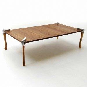 Duffy London - Woodsman Axe Coffee table - Gentlemint