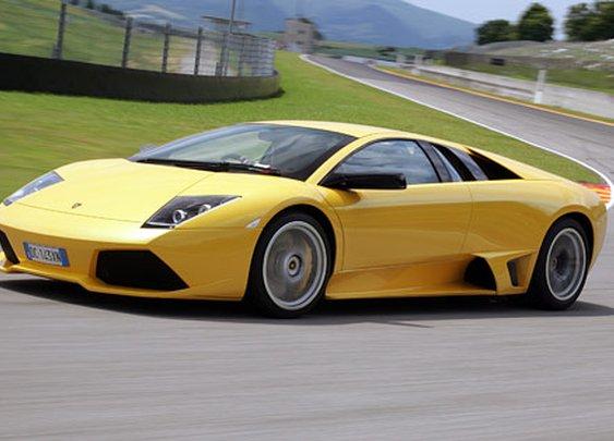 Lamborghini V12 6.4L