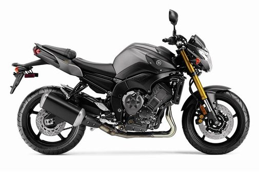2012 Yamaha FZ8 Gallery, photos, pictures, pics