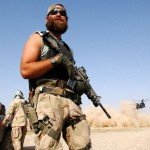 Pentagon Study Finds Beards Directly Related To Combat Effectiveness » The Duffel Blog
