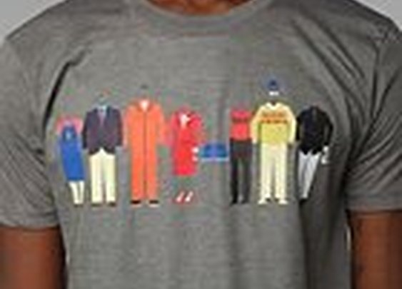 UrbanOutfitters.com > Arrested Development Outfits Tee