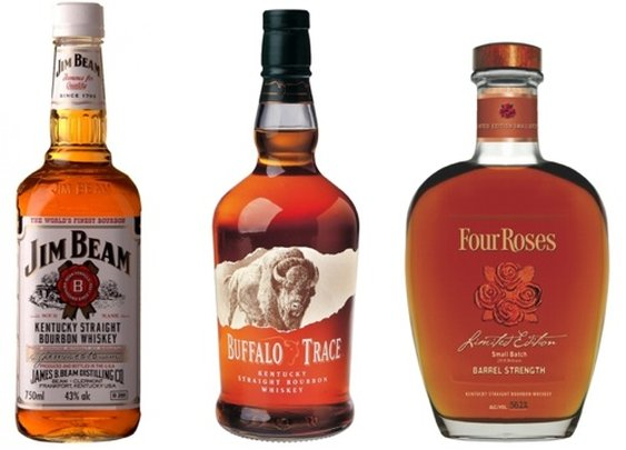 The Serious Eats Guide to Bourbon