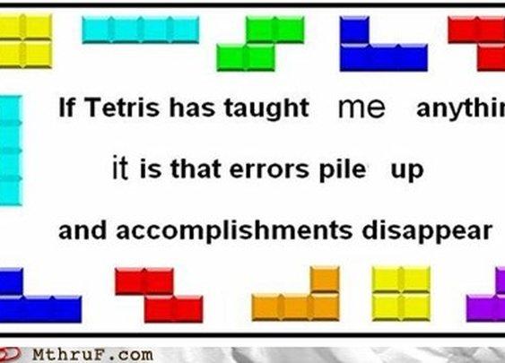 Tetrilosophy