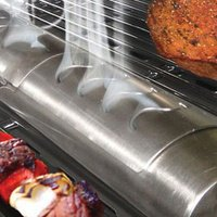 Flameless Smoker Ups Your Grill Game Without Fire