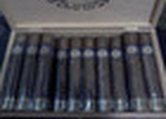 Señor Solomon is Kosher for Passover - cigar review - Tampa Bay Cigar | Examiner.com