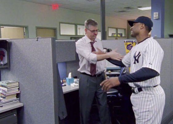 ESPN's Latest SportsCenter Work Is Totally Conventional Yet Utterly New