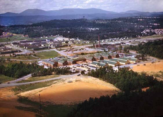 The U.S. Government's Top-Secret Town | A Continuous Lean.