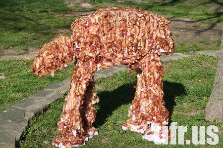 Bacon At At
