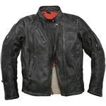 """Roland Sands Design """"Rocker"""" Leather Jacket"""