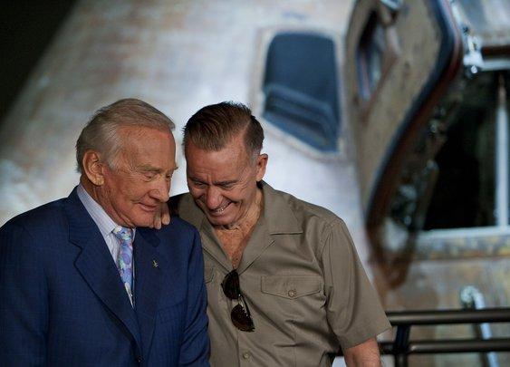 Astronauts condemn NASA's global warming endorsement