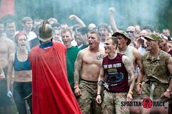 SPARTAN RACE Blog