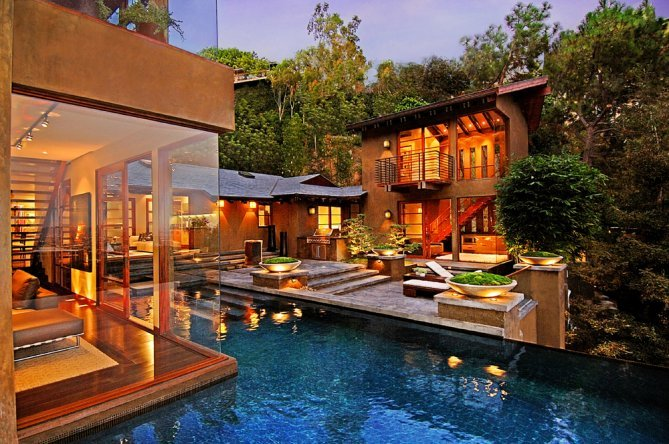 Hollywood Hills | whipple russell architects