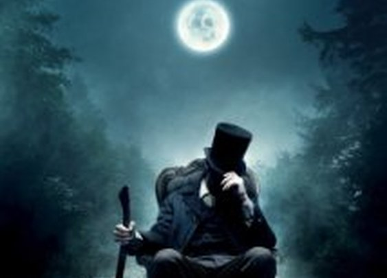 Abraham Lincoln: Vampire Hunter (2012) - IMDb