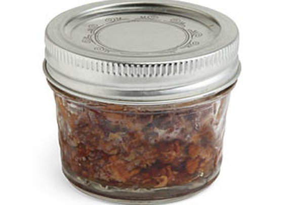 ThinkGeek :: Bacon Jam