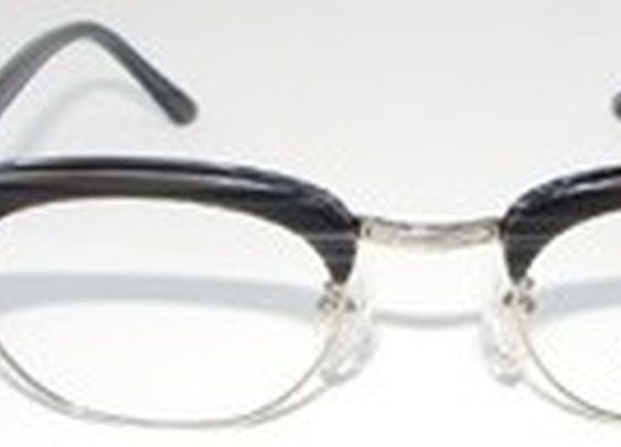 Wearables. / My Shuron frames. Seen in JFK & The Help and guys in the 1950's.